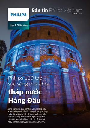 Philips Newsletter 28